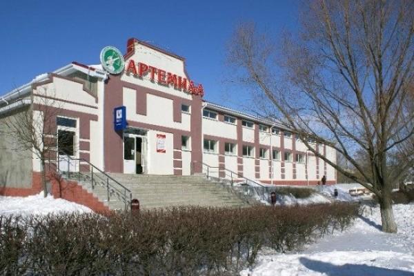 Компания Артемида-Дон - Ассорти