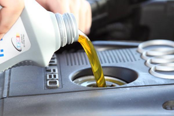Снижение цен на моторное масло