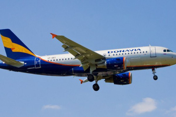 Авиакомпания «Донавиа»