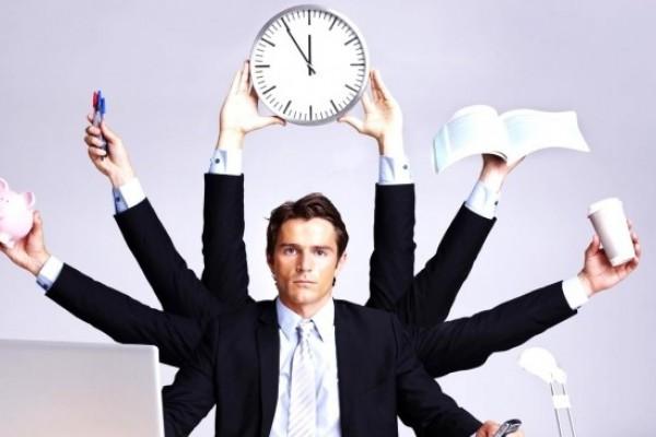 Повышение эффективности использования своего времени