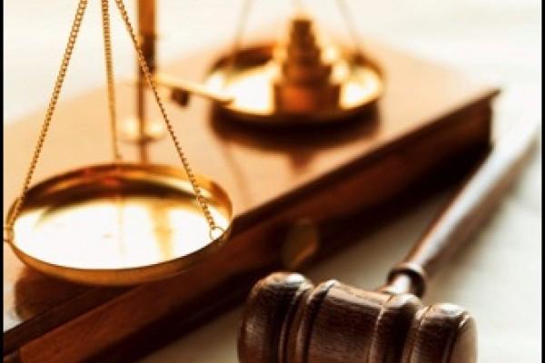 Работа личного юриста