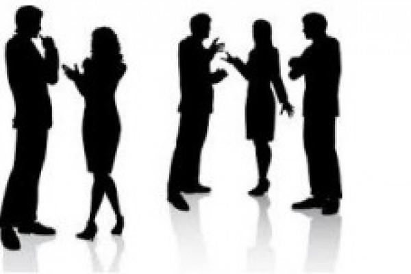 Сущность и виды коммуникаций. Структура процесса коммуникации